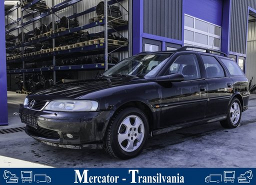 Dezmembram Opel vectra B | 2.0 Motorina, Clima |