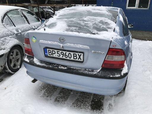 Dezmembram Opel vectra B an 1998 1,6 benzina x16xel