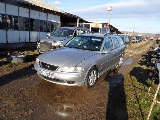 Dezmembram Opel Vectra B din 2001 2.0 diesel Y20DTH