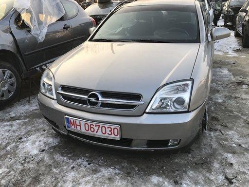 Dezmembram Opel Vectra C an 2003 Motor 2,2 diesel