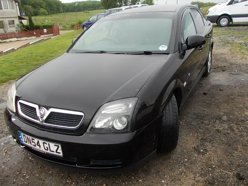 Dezmembram Opel Vectra C din 2005-1,9 cdti