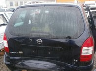 Dezmembram Opel Zafira, 2004, 2.2 benzina