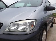 Dezmembram Opel Zafira A 1.6 16V X 16 XEL,Z 16 XE