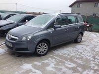 Dezmembram Opel Zafira B 1.6