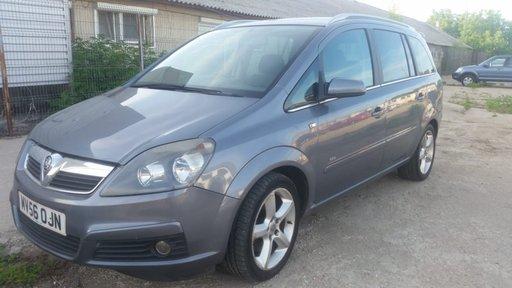 Dezmembram Opel Zafira B 1.9 CDTI16v SRI