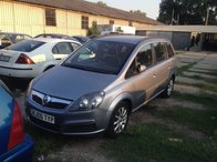 Dezmembram Opel Zafira motor 1.6 benzina 2006