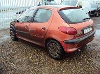 Dezmembram Peugeot 206 - 2005 - benzina