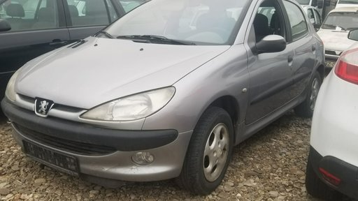 Dezmembram Peugeot 206