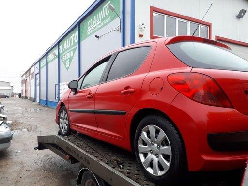 Dezmembram Peugeot 207 2007 1.4 HDI 8HZ