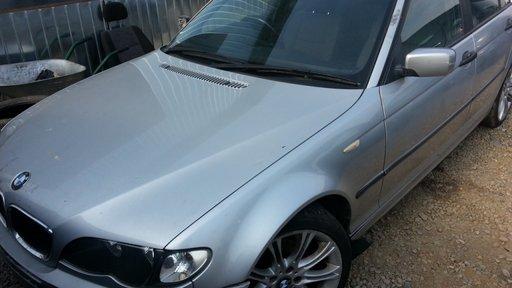 Dezmembram piese pentru BMW Seria 3 E46 din 2003