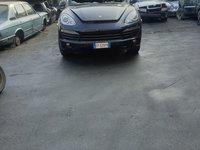 Dezmembram Porsche cayenne 92a 3.0 tdi mcrc volan stanga non facelift