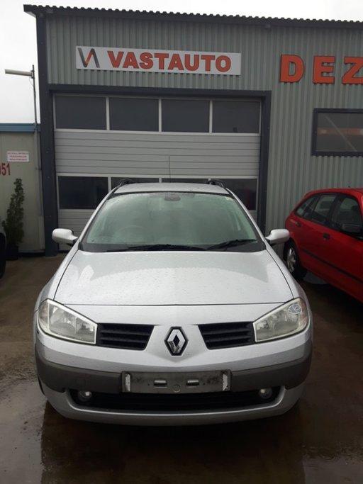 Dezmembram Renault Megane 2 1 6 benzina 16 v
