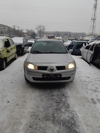 Dezmembram Renault Megane 2