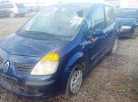 Dezmembram Renault Modus - 1.5diesel - 2004