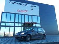Dezmembram Renault Scenic III 2009 1.5 DCI K9K 832