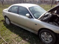 Dezmembram Rover 75,an 2003,1.8 turbo,tip motor>18 K4G,110 KW,150 CP