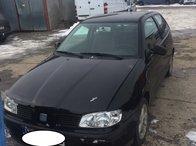 Dezmembram Seat Ibiza, an 2002, 1.4 16v, cod motor AUA