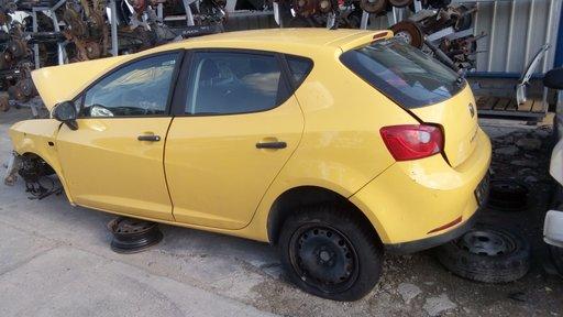 Dezmembram Seat Ibiza V 2011 1.4 16v CGGB