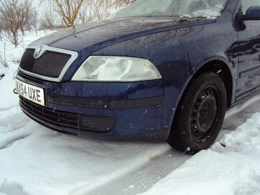 Dezmembram Skoda Octavia 2 - 2005 - 1.9diesel