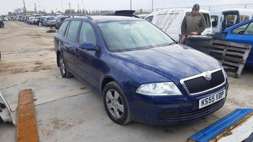 Dezmembram Skoda Octavia 2 - 2006 - 1.9diesel