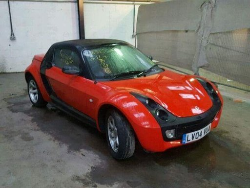 Dezmembram Smart Roadster 2004