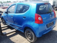 Dezmembram Suzuki Alto - 2009 - 1.0i
