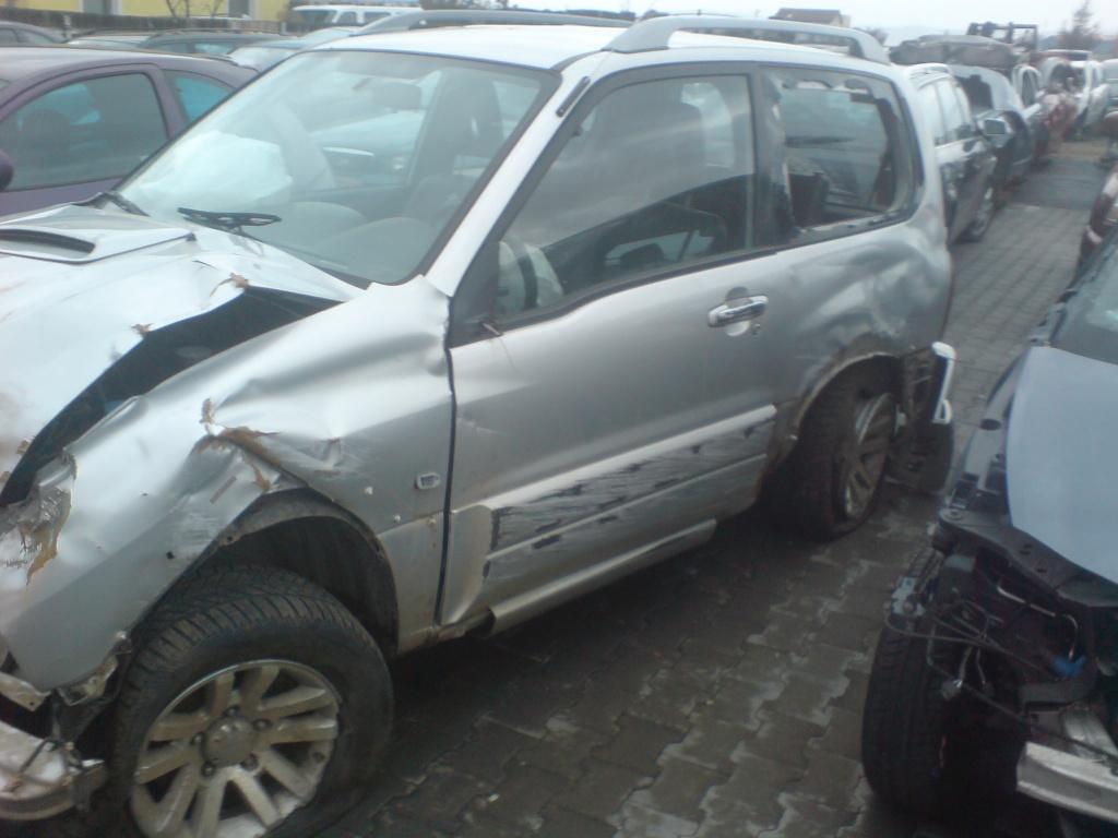 Dezmembram Suzuki Grand Vitara, 2005, 2.0TD