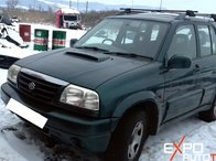 Dezmembram SUZUKI GRAND VITARA , An 2002, Motor 2.0 Diesel.