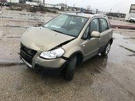 Dezmembram Suzuki sx4 2009 4x4 2006 19 td 120 cp