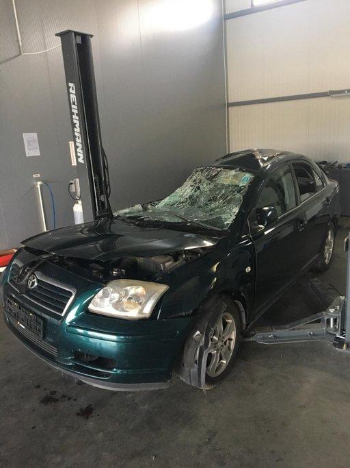 Dezmembram Toyota Avensis 1.8 benzina, an de fabricatie 2006