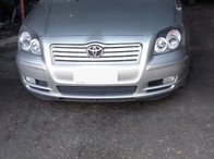 Dezmembram Toyota Avensis 2003-2005