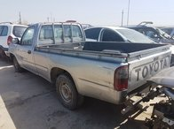 Dezmembram Toyota Hilux - 2004 - 2.5d - 65KW - tip motor -2KD-FTV