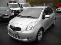 Dezmembram Toyota Yaris 2009