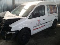 Dezmembram Volkswagen Caddy 2.0 SDI din 2005