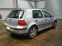Dezmembram Volkswagen Golf 4 Match 1.6 benzina 2003