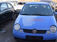 Dezmembram Volkswagen LUPO 1.0 benzina 1999