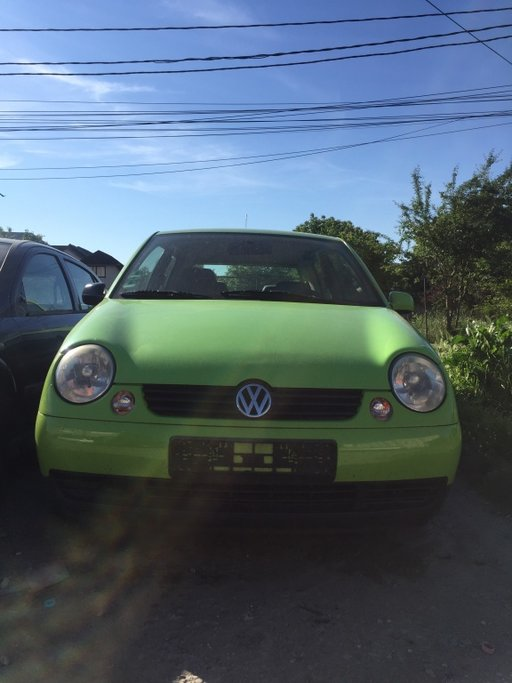 Dezmembram Volkswagen Lupo