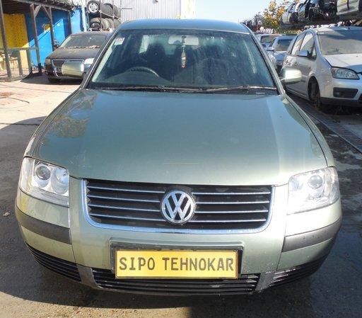 Dezmembram Volkswagen Passat 2.0 Benzina, An 2003