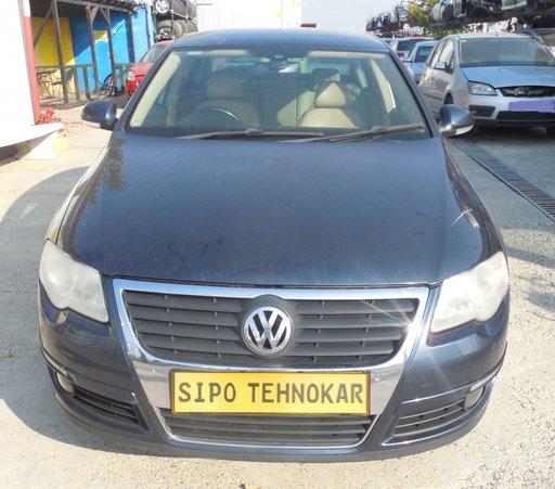 Dezmembram Volkswagen Passat, 2.0 TDI, Cod motor BMR, An 2007