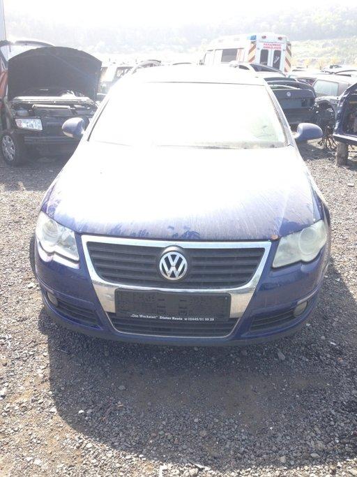 Dezmembram Volkswagen Passat B6 1.6 FSI 2005