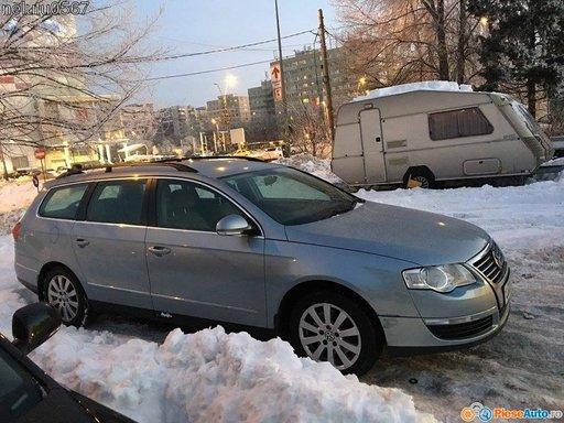 Dezmembram Volkswagen Passat B6 / 2.0 diesel 2008