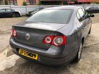 Dezmembram Volkswagen Passat B6 S 1.9 TDI 2005