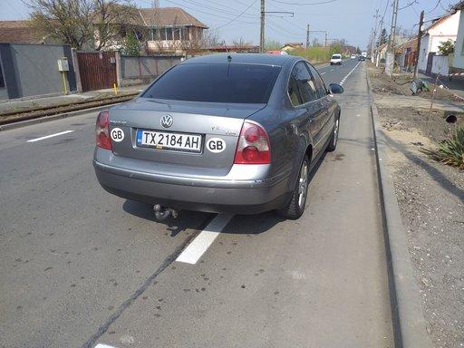 Dezmembram Volkswagen Passat