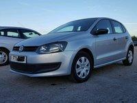 Dezmembram Volkswagen Polo 1.2 benzina 2011
