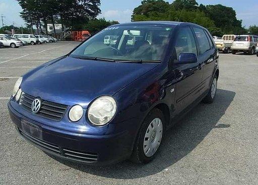 Dezmembram Volkswagen Polo S 1.2 12V benzina 2002