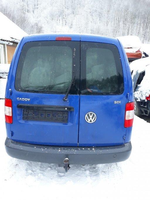 Dezmembram VW Caddy, an fabricație 2004, motor 2.0 BDJ