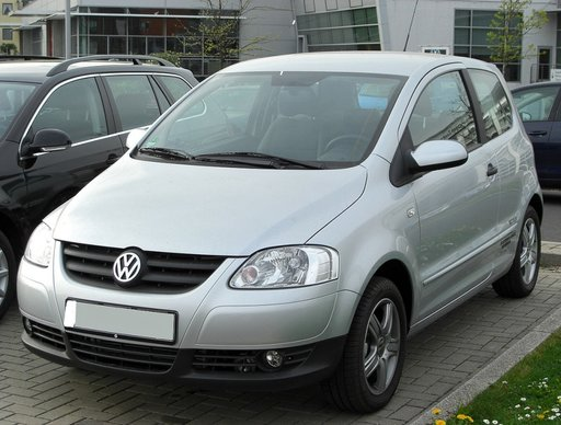 Dezmembram VW FOX 2005-2011