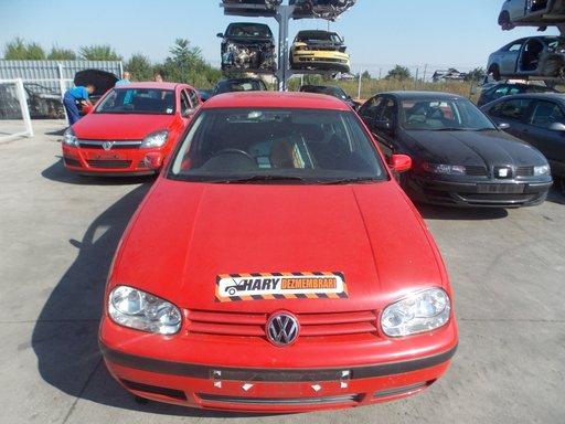 Dezmembram VW GOLF 4 , 1.4 i 16v , tip motor AHW ,
