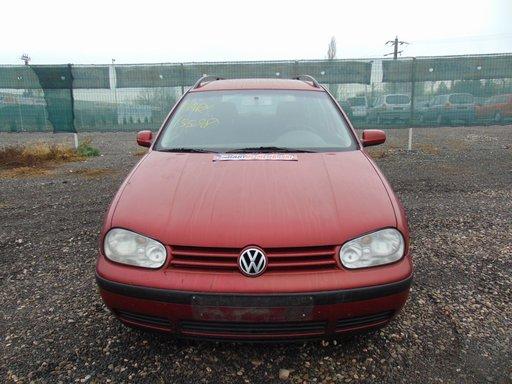 Dezmembram VW Golf 4 , 1.9 TDI , tip motor ALH , f