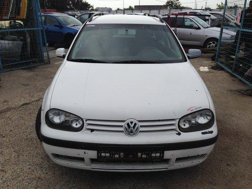 Dezmembram VW GOLF 4 BREAK 1.9 TDI